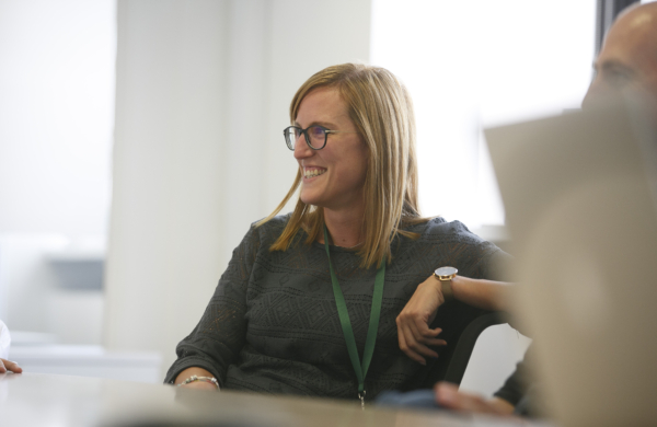 IWD: Catch-up with Project Engineer Marina