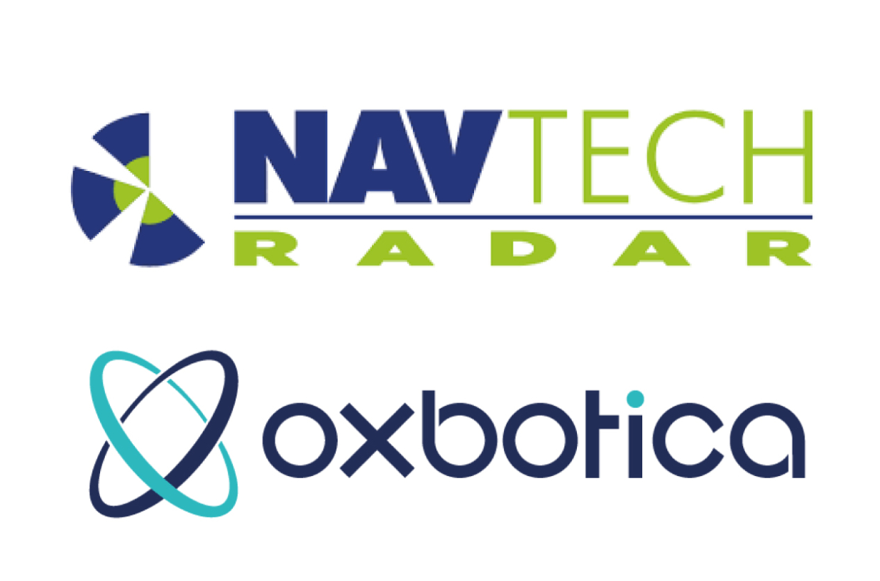 Navtech and Oxbotica