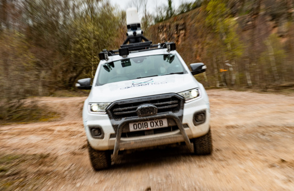 Oxbotica and TRL pilot safety framework for off-highway autonomous vehicle deployment
